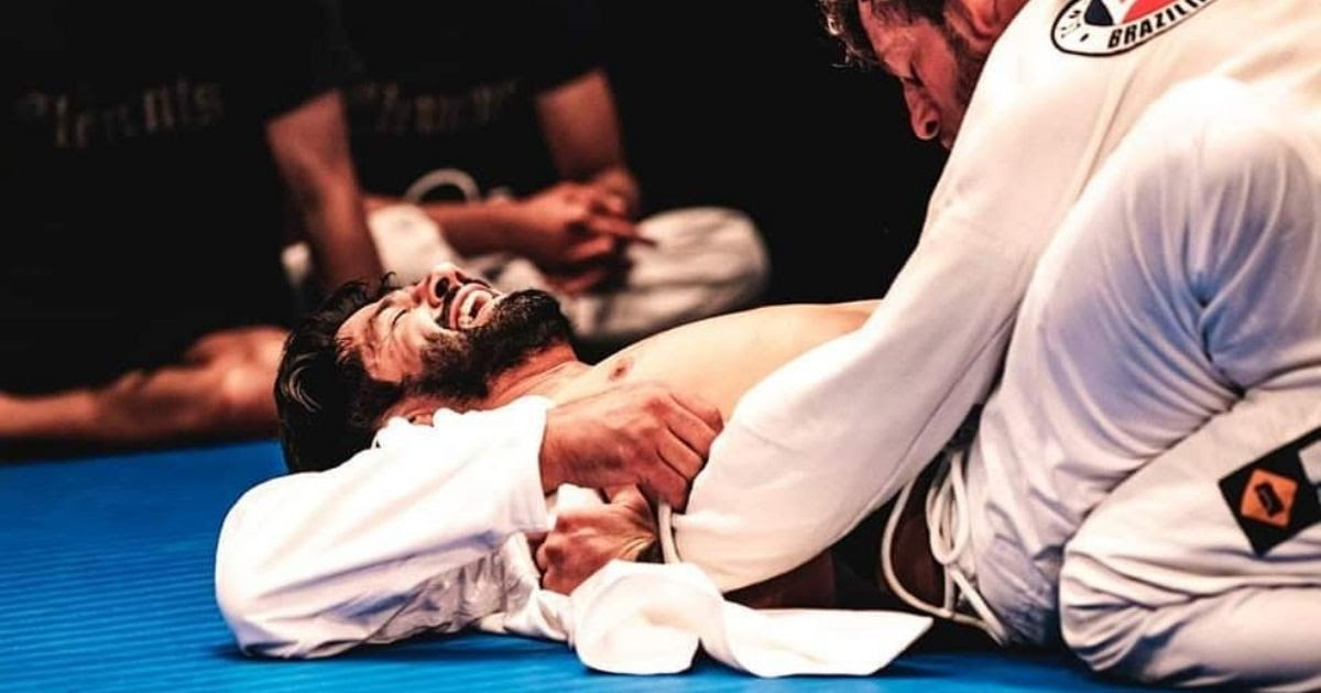 Learning martial arts can improve your mental well-being as much as your physical fitness