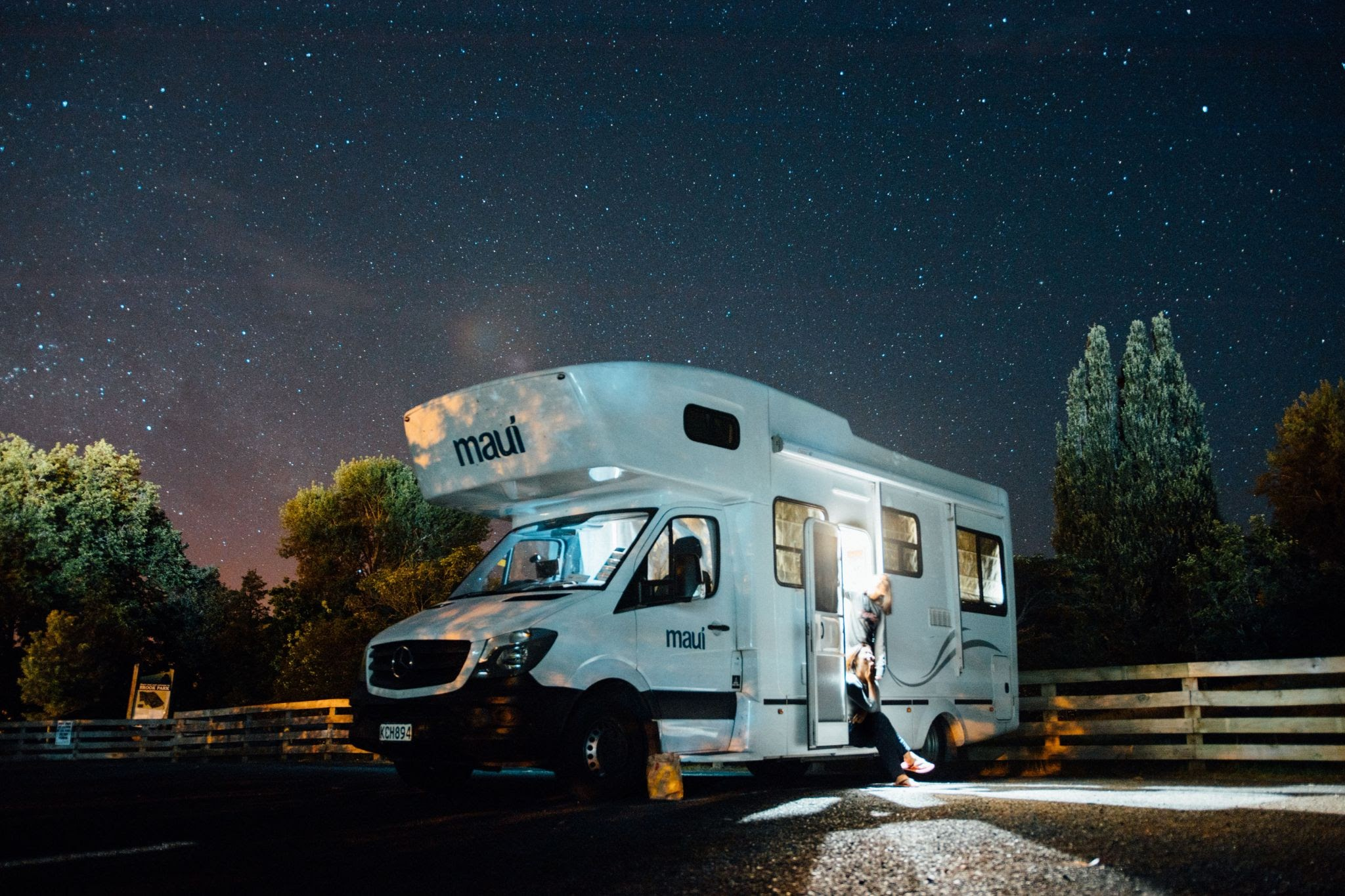 RV parks manage campground amenities in 2021