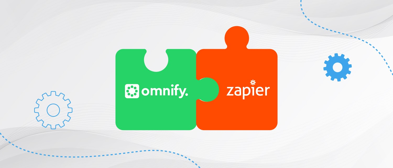 Omnify's Zapier integration