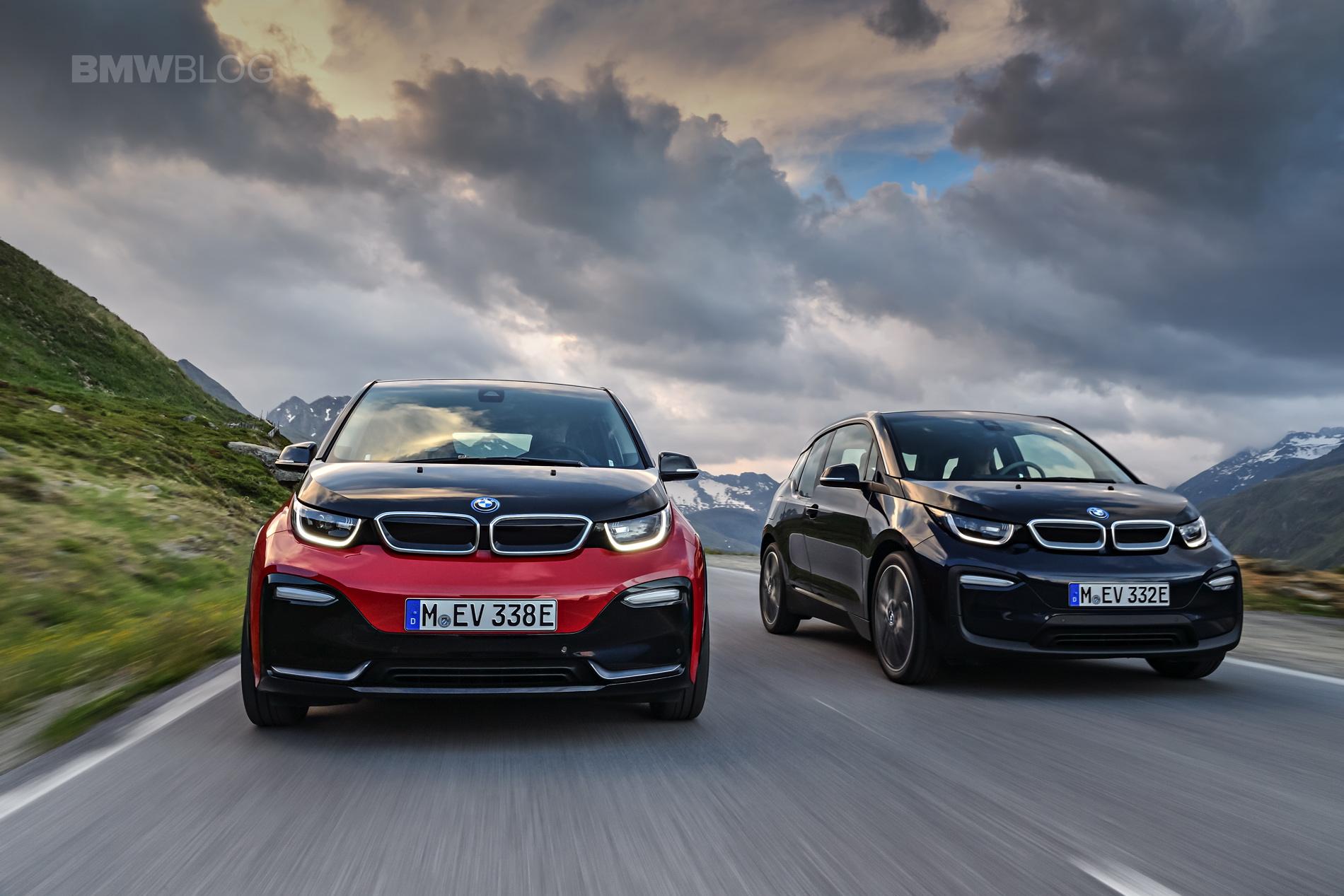BMW verður áberandi á bílasýningunni í Frankfurt