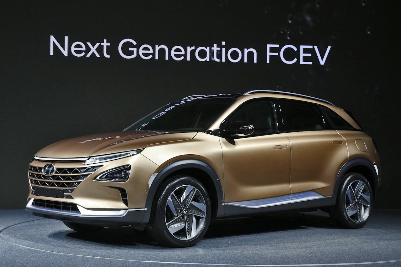 Hyundai Motor eitt verðmætasta fyrirtæki heims