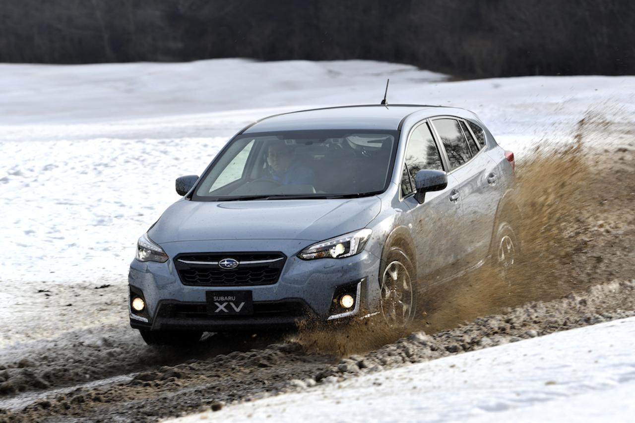 Þrjár gerðir Subaru þær bestu í endursölu að mati Kelley Blue Book 2019