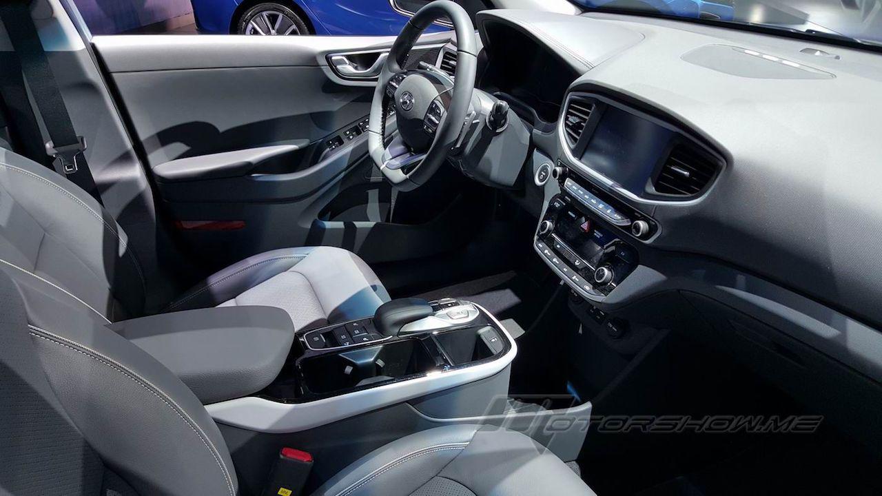 Stöðugasta endursöluverðið á Hyundai IONIQ Electric