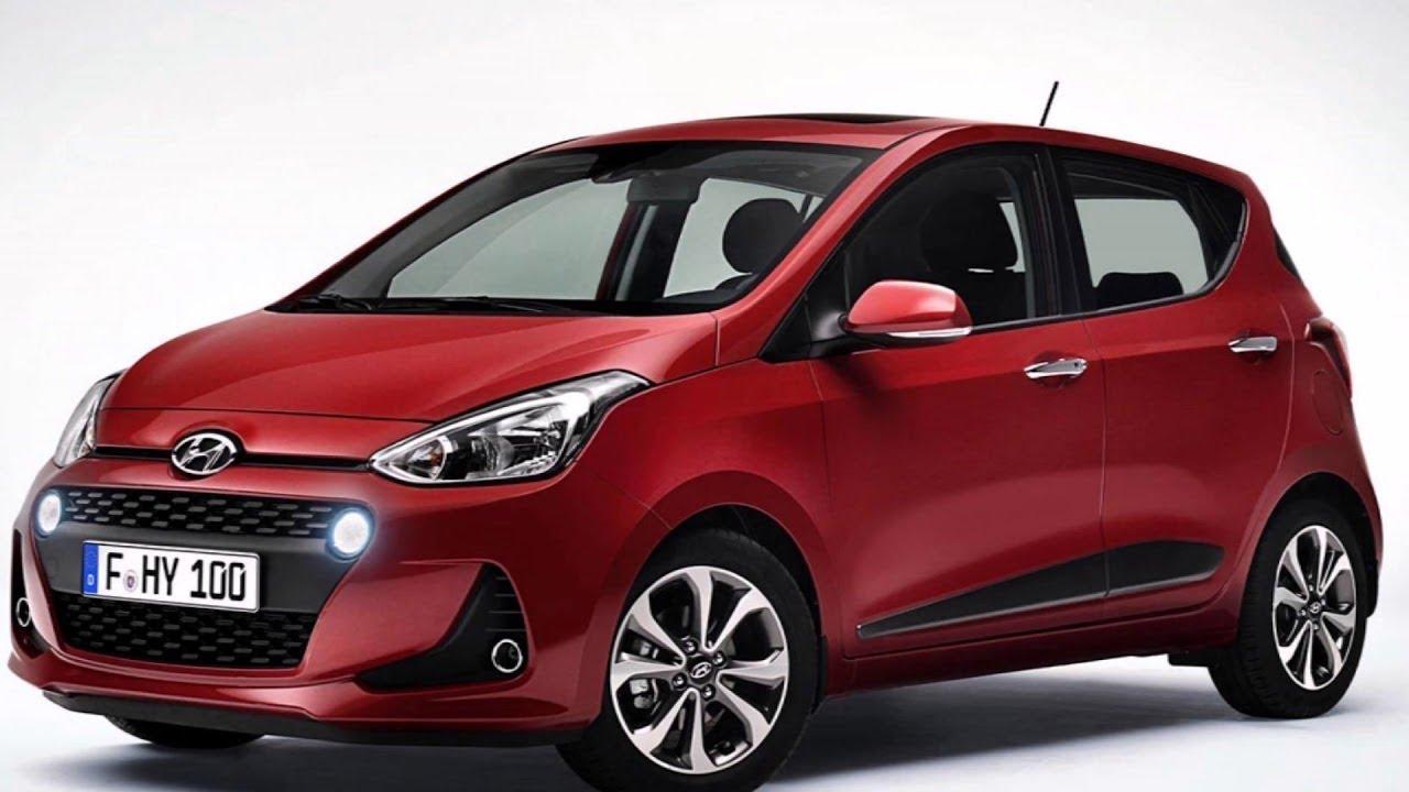 Stigvaxandi markaðshlutdeild Hyundai í Evrópu