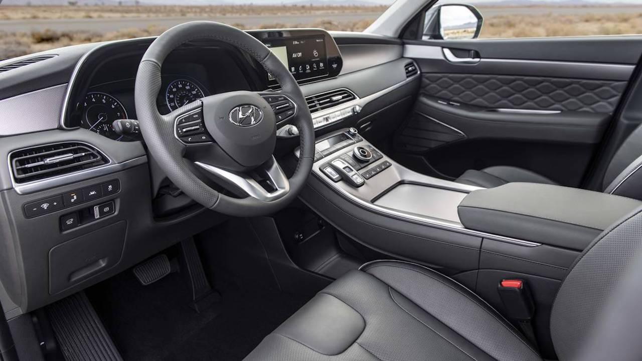 Hyundai mætir eins og stormsveipur inn á jeppamarkað N-Ameríku