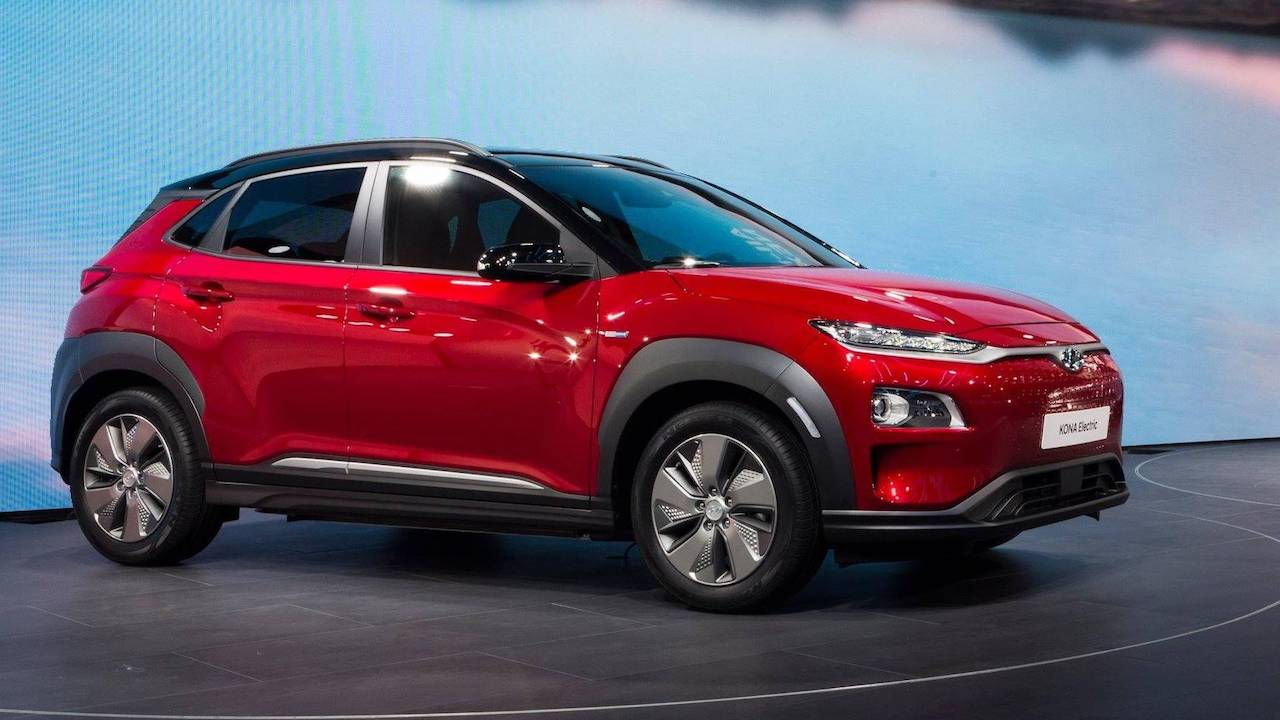 Hyundai hlaut fern verðlaun What Car?