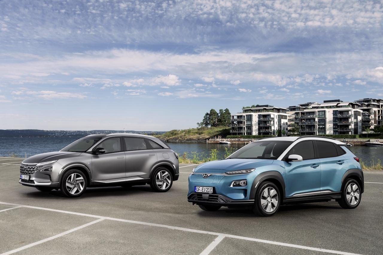 Hyundai Motor vex mest í áliti hjá neytendum