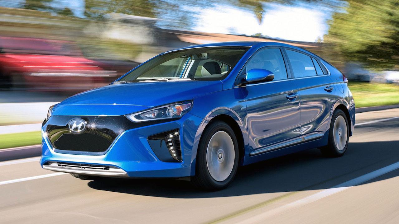 Hyundai kynnti ferðamáta framtíðarinnar og NEXO