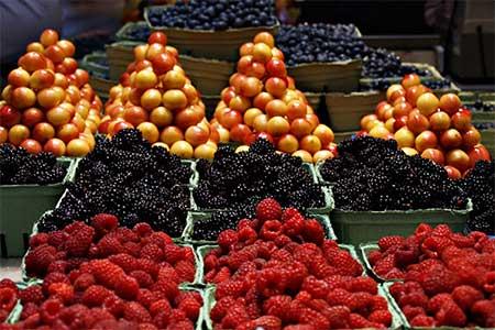 В Краснодаре появится больше открытых рынков
