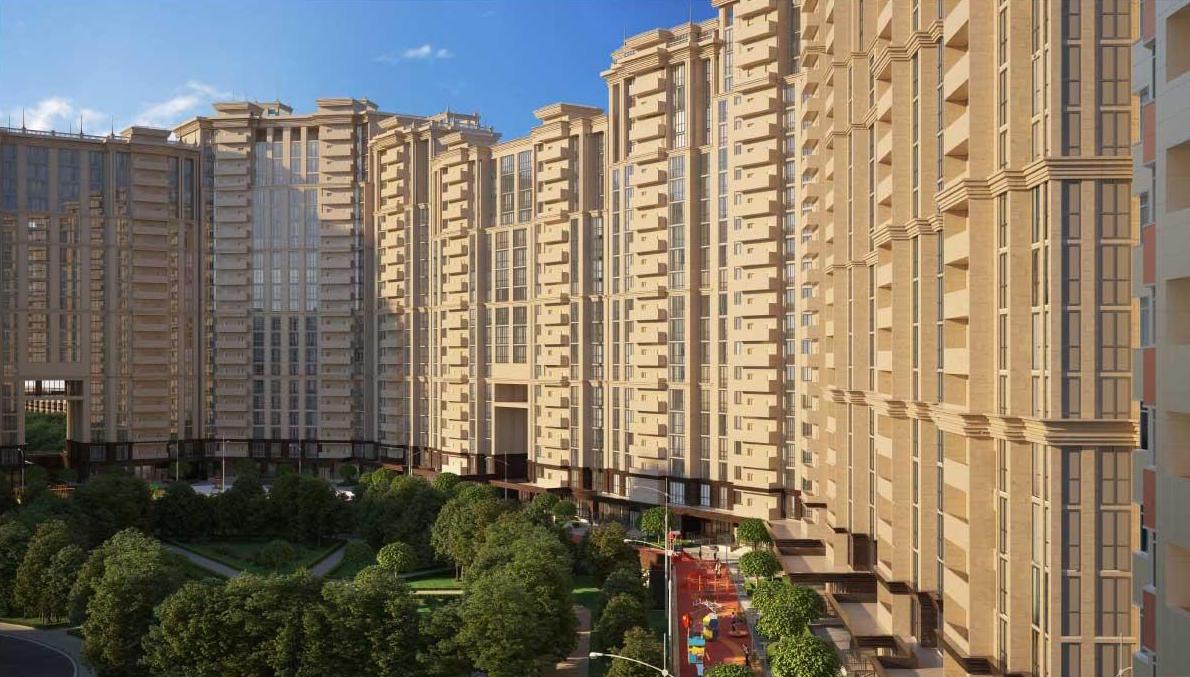 Пять причин для покупки квартиры в ЖК «Сердце»