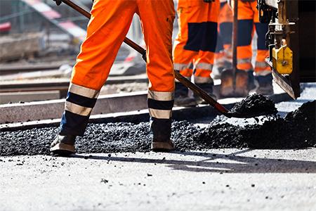 В мае завершится ремонт дорог на 13 улицах