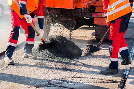 Выполнено более 70% работ по реконструкции ул. Восточно-Кругликовской