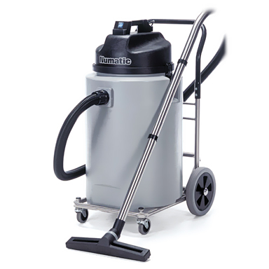 Cleaning Hire