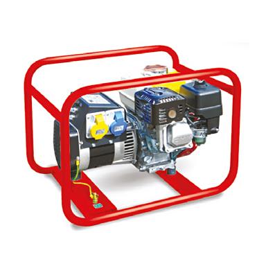 3KVA Petrol Generator