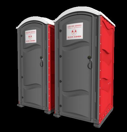 Portable Sanitation