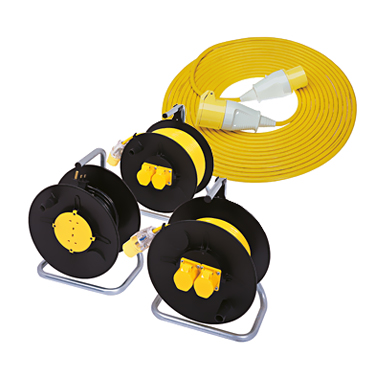 Extension Leads / Cable Reels
