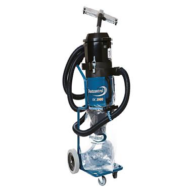 Dust Control DC2900 Vacuum Cleaner