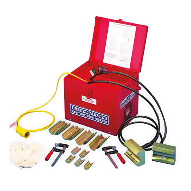 Pipe Freezing Kit