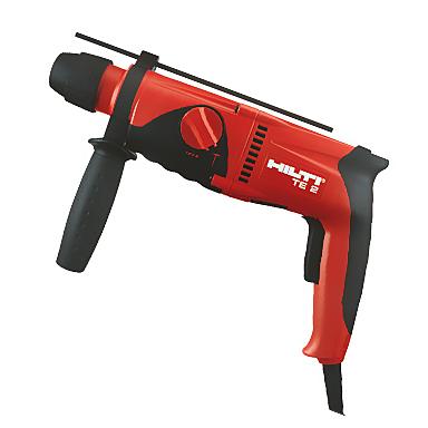 Hilti TE2 Rotary Hammer Drill