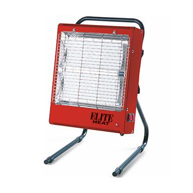 Infra-Red Ceramic Heater