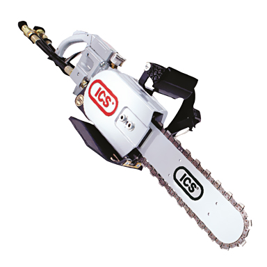 Hydraulic Concrete Chain Saw