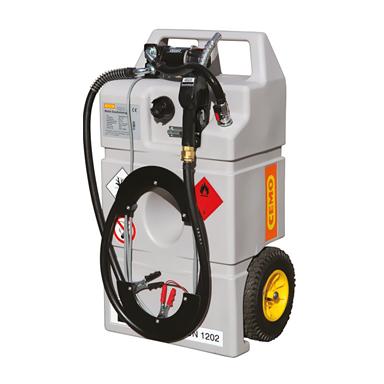 Diesel Fuel Mate