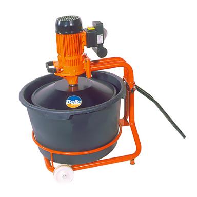 Tub Mixer