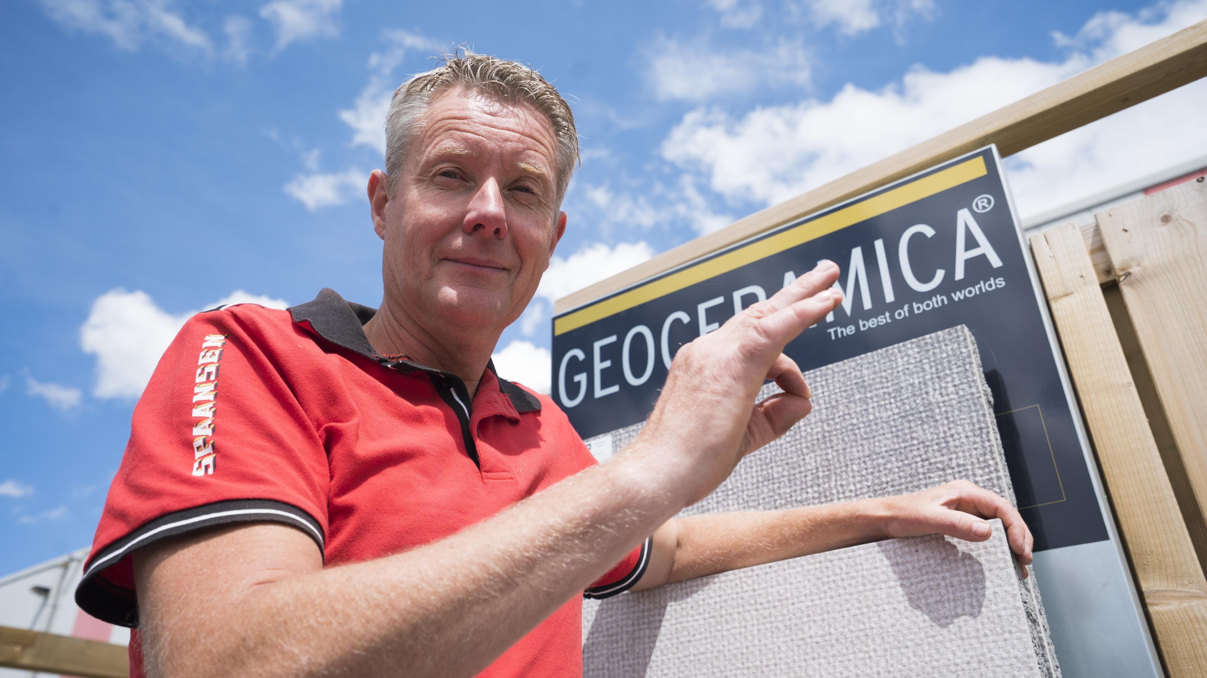 Spaansen Tuin en Bestrating-Rob de Tuinspecialist-Geocermica-MBI-keramische tegel-onderhoudsarm