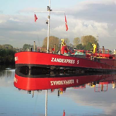10 Zandexpres 5