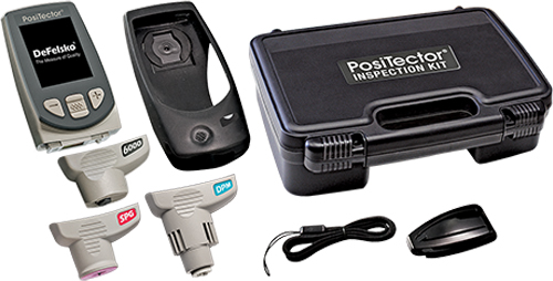 PosiTector Inspection Kits