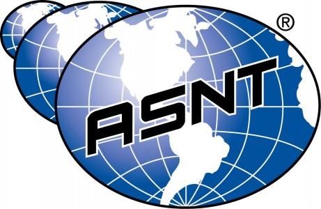 ASNT logo