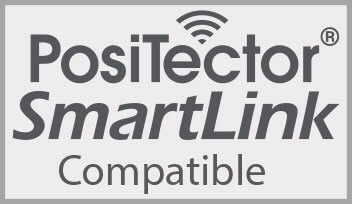 PosiTector SmartLink compatible