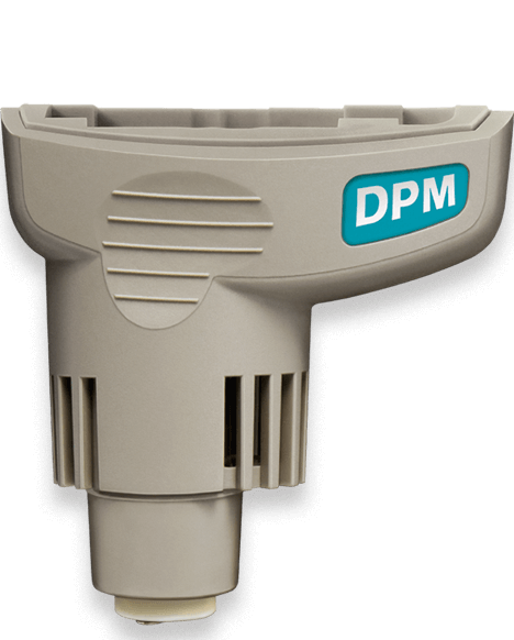 PosiTector DPM Probe
