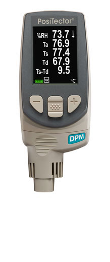 PosiTector DPMA1 Probe