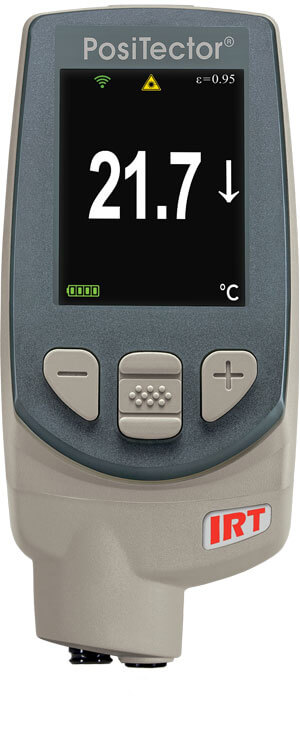 PosiTector RTR