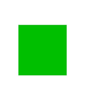 Green checkbox
