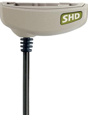 Image of a PosiTector SHD probe