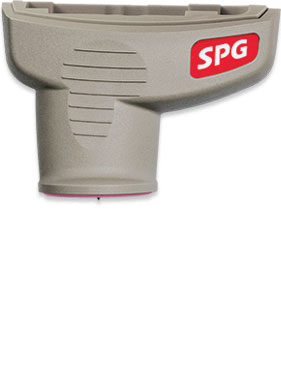 Image of a PosiTector SPG probe