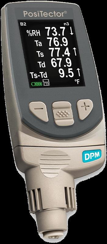 PosiTector DPM