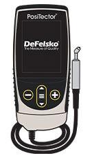 PosiTector 6000 F45S1 Probe illustration