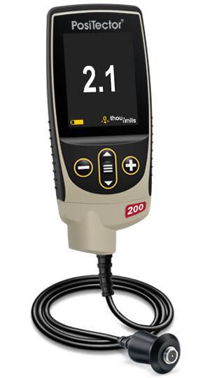 PosiTector 200 B1 probe