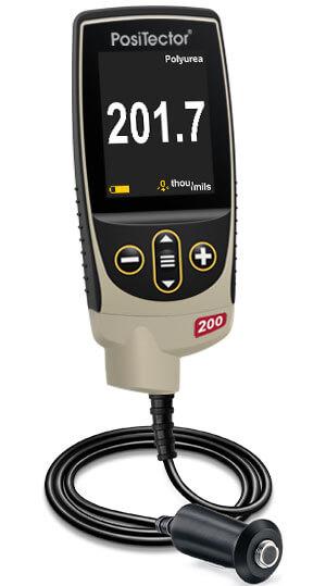 PosiTector 200 D1 probe