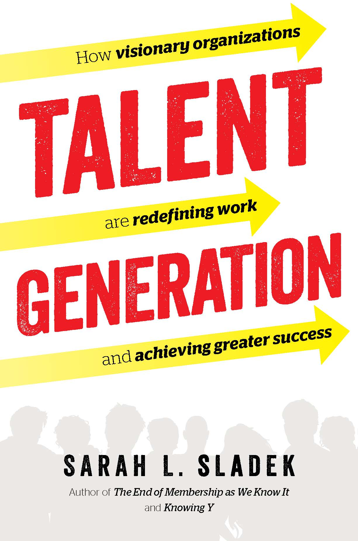 Talent Generation - Sarah Sladek