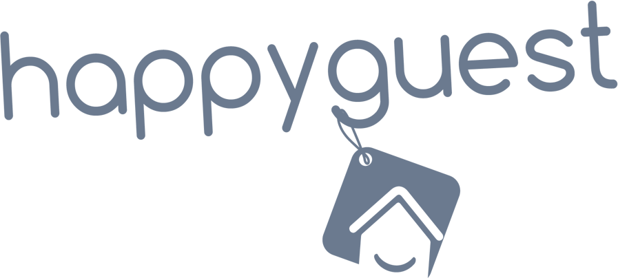 Happyguest logo