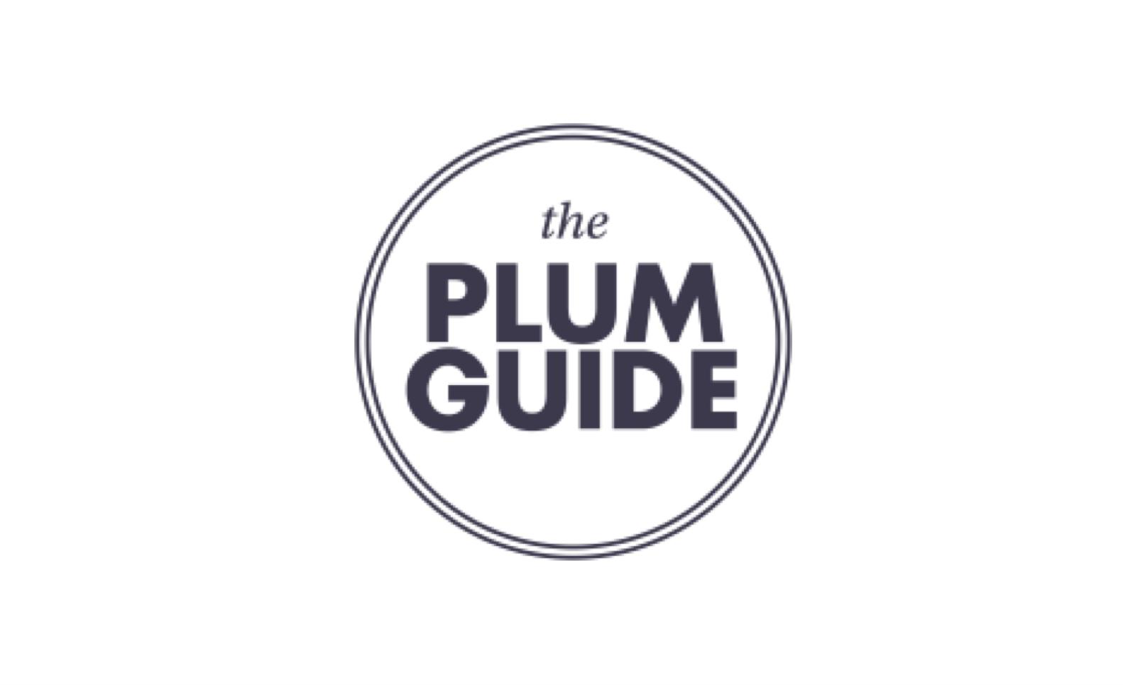 Plumguide on Happyguest.co.uk
