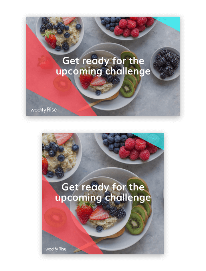 Post #1: Promote your challenge
