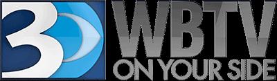 3 WBTV for Charlotte North Carolina logo