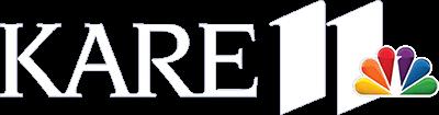 Kare 11 by NBC for Minneapolis logo