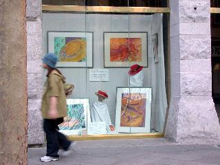 Phantom Galleries