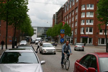Alleg Street